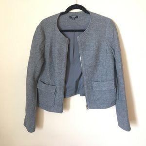 Premise work jacket
